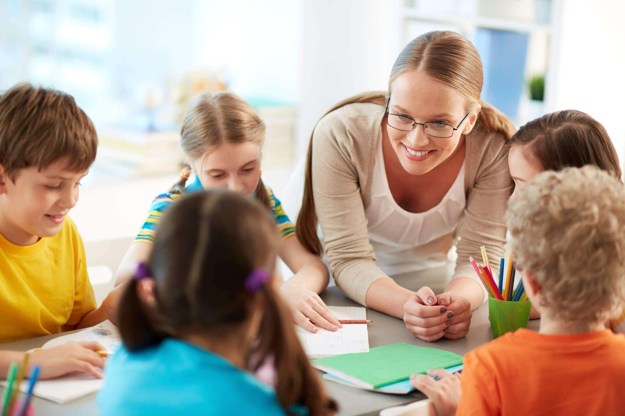 O papel do educador cristão