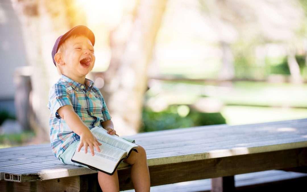 A Criança e a espiritualidade