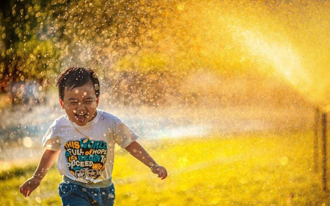 A criança: um ser especial