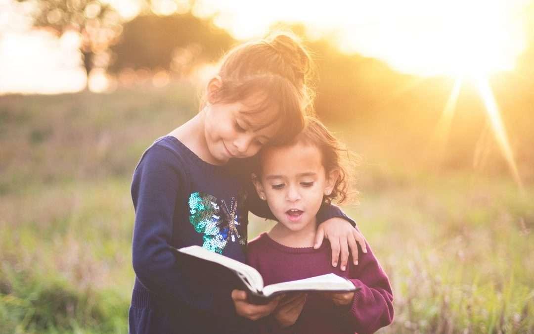 Dicas para melhorar a sua aula na Escola Bíblica Infantil