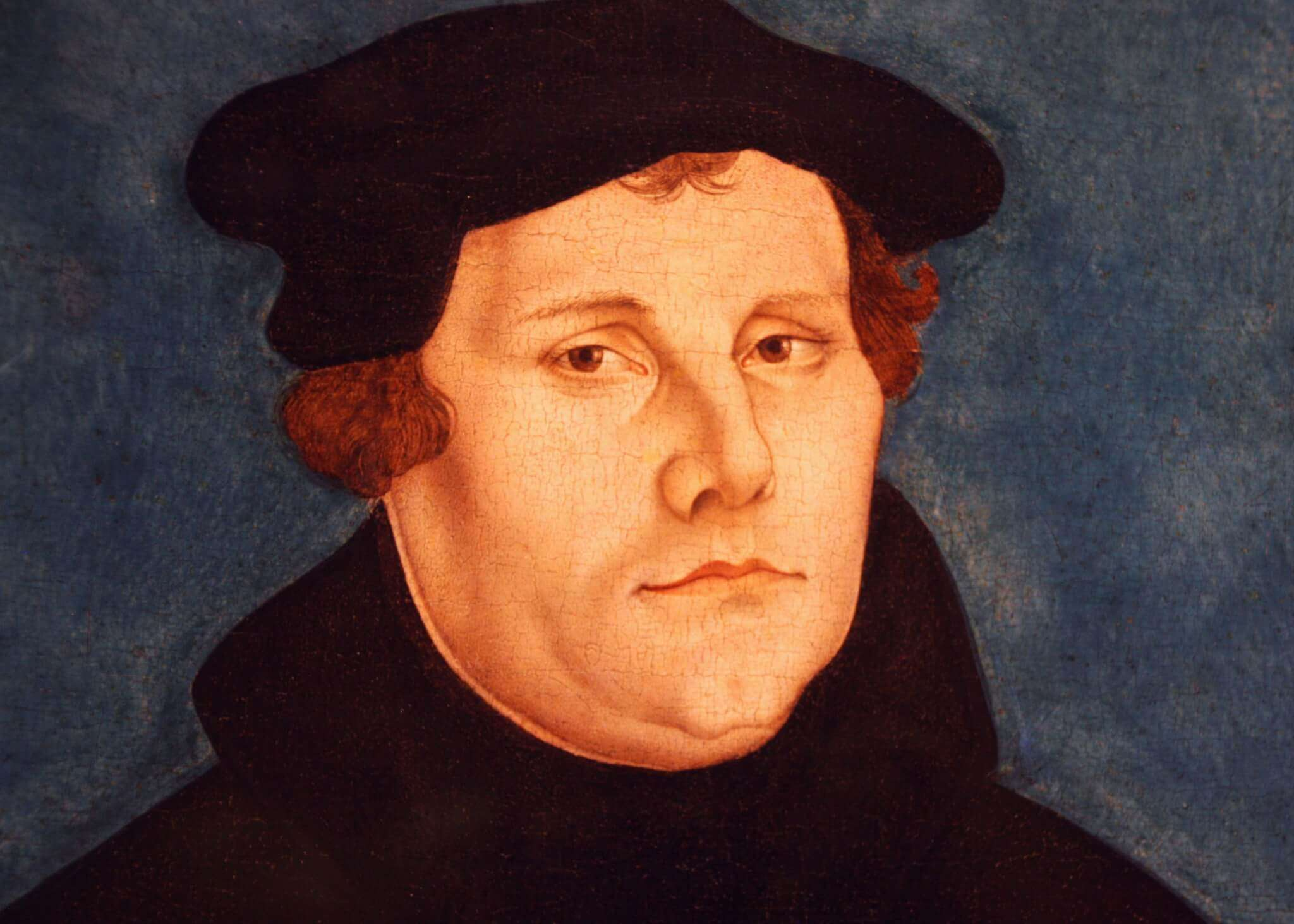 Martinho Lutero: vida, doutrina e contribuições