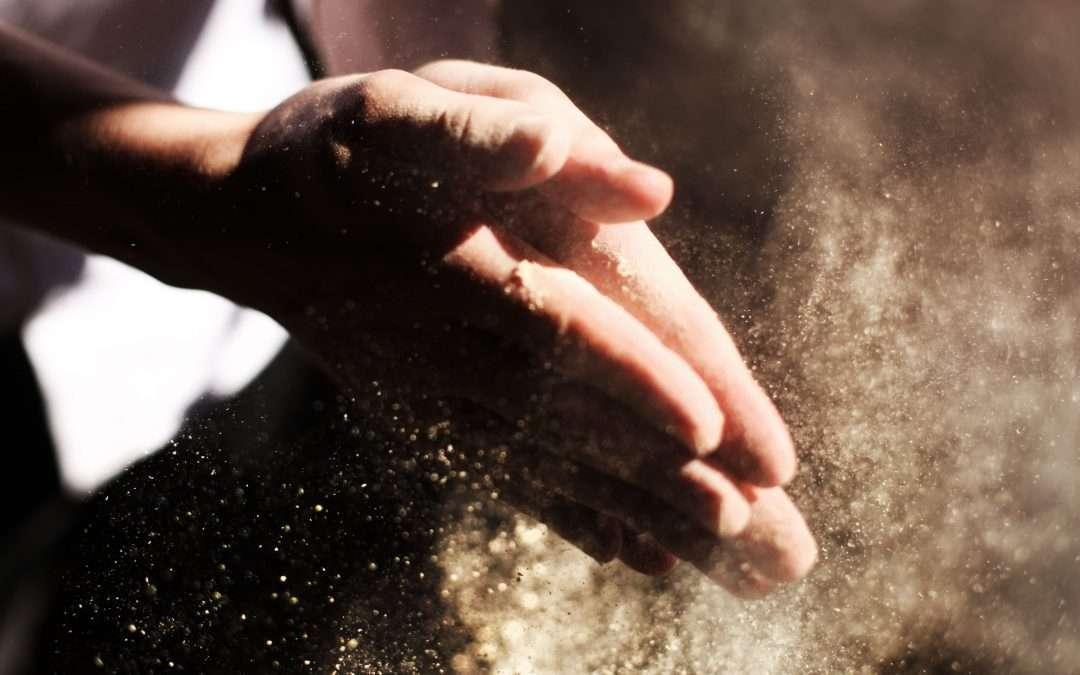 A oração de Jabes e o poder do pensamento _Part 2