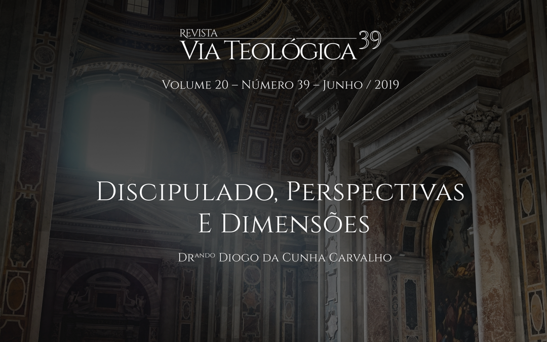 Discipulado, Perspectivas e Dimensões