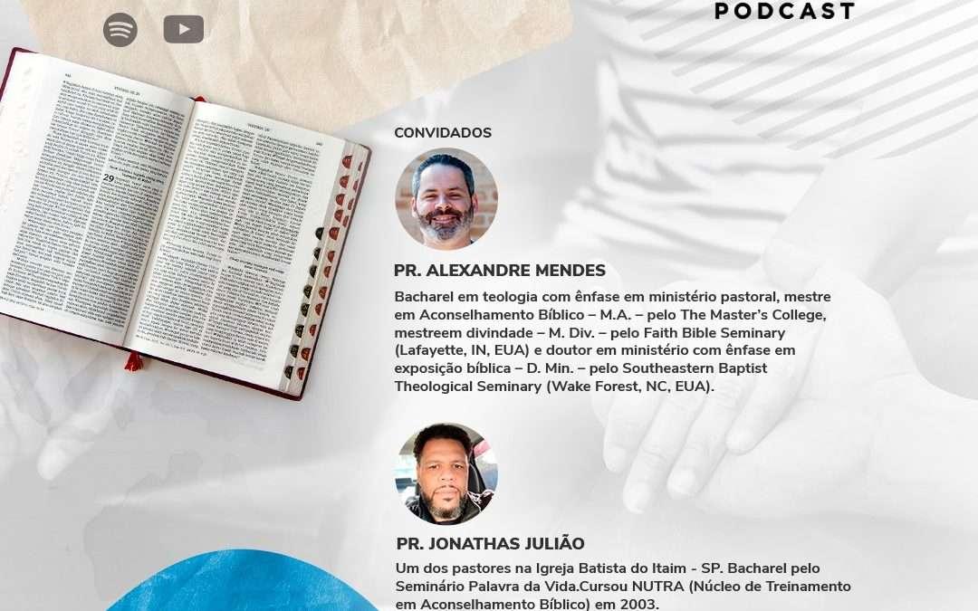 Acolhimento de pessoas através do Aconselhamento Bíblico